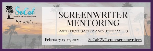 SoCal Presents Screenwriter Mentoring